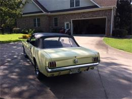 Picture of Classic 1966 Ford Mustang located in Aiken South Carolina - $26,000.00 Offered by a Private Seller - QPS2
