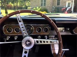 Picture of '66 Ford Mustang Offered by a Private Seller - QPS2