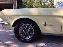 Picture of Classic 1966 Mustang located in Aiken South Carolina - $26,000.00 - QPS2
