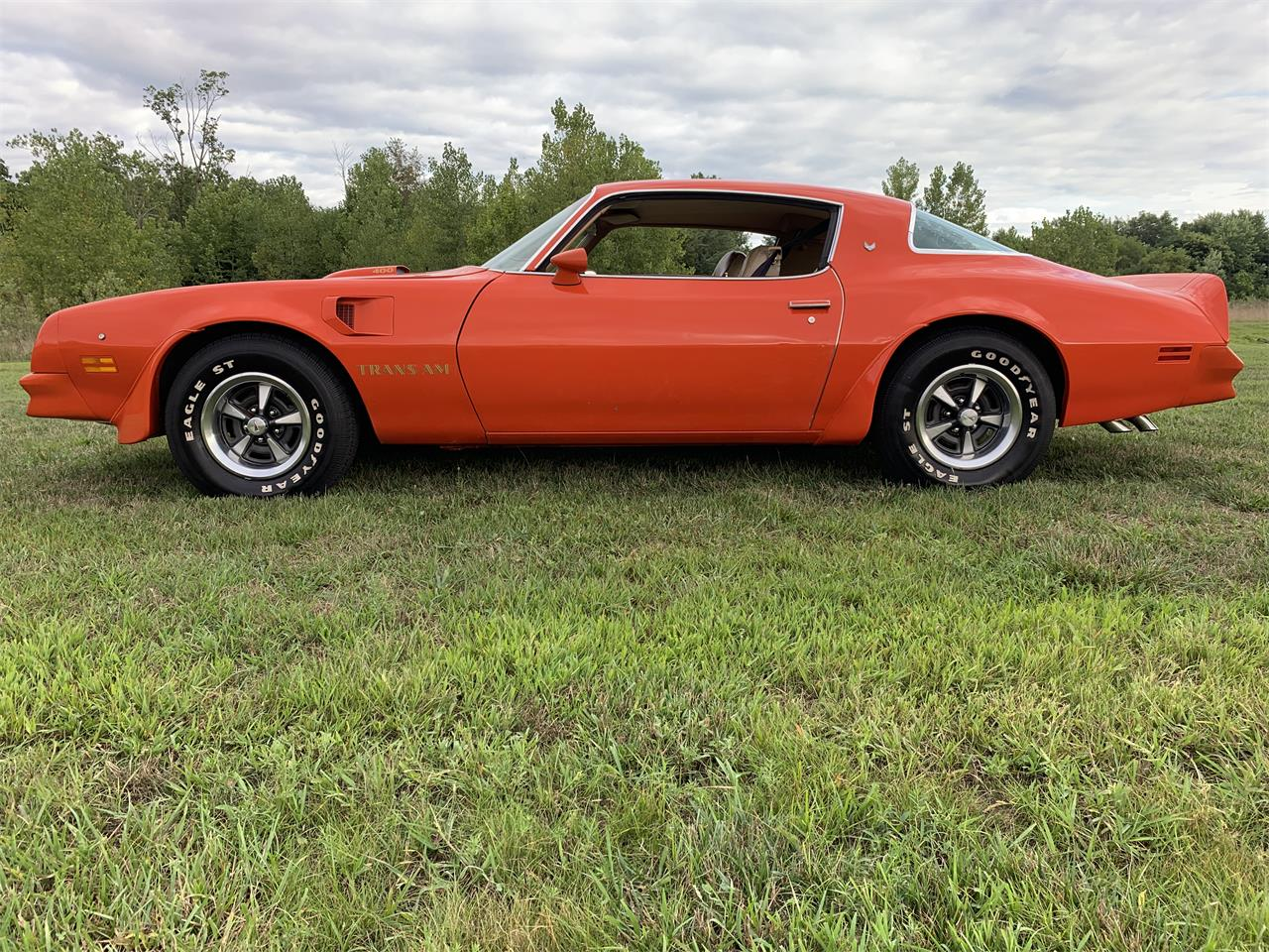 Large Picture of '76 Firebird Trans Am - QPS7