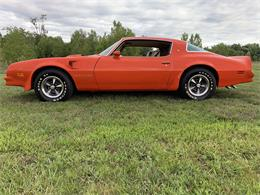 Picture of '76 Firebird Trans Am - QPS7