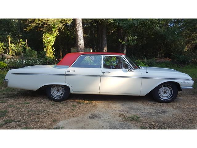 Picture of '62 Galaxie located in Terry Mississippi - QPSG