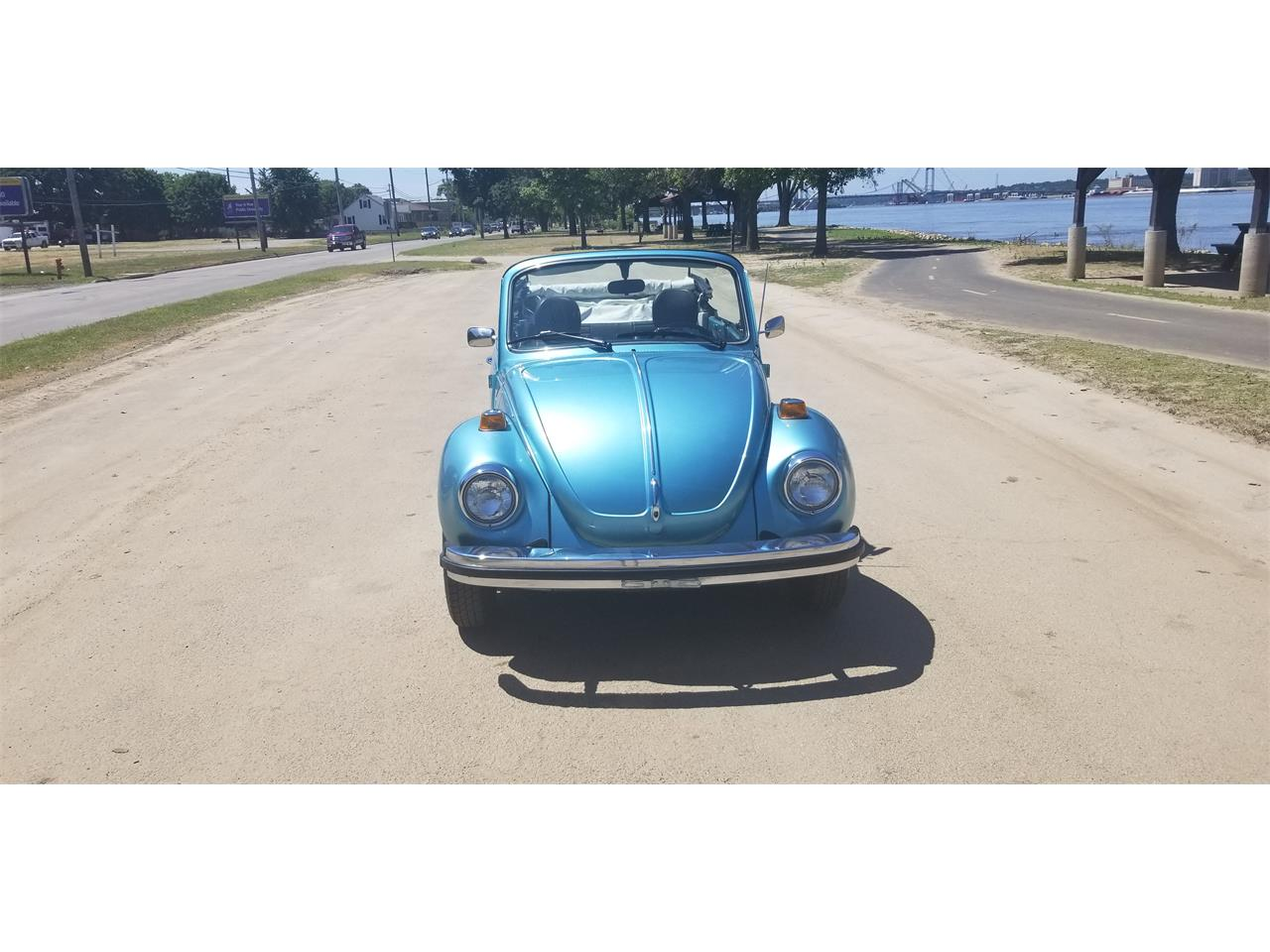 Large Picture of '79 Super Beetle - QPSS