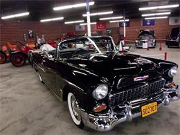Picture of Classic 1955 Chevrolet Bel Air located in Texas - $58,500.00 - QPSU