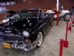 Picture of '55 Bel Air located in Texas - $58,500.00 Offered by P's Crazy Car Museum - QPSU