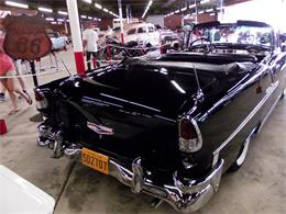 Picture of 1955 Chevrolet Bel Air located in Texas - $58,500.00 Offered by P's Crazy Car Museum - QPSU
