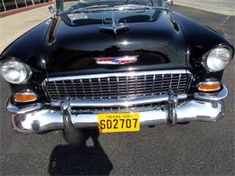 Picture of Classic 1955 Chevrolet Bel Air - $58,500.00 - QPSU