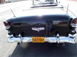 Picture of '55 Chevrolet Bel Air Offered by P's Crazy Car Museum - QPSU