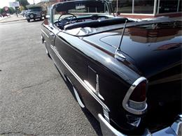 Picture of '55 Chevrolet Bel Air located in wichita Falls Texas Offered by P's Crazy Car Museum - QPSU