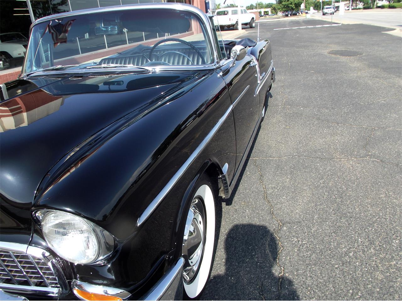 Large Picture of '55 Bel Air - $58,500.00 - QPSU