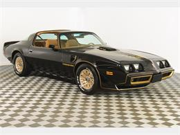 Picture of 1979 Firebird Trans Am located in Auburn Indiana Offered by RM Sotheby's - QKU9