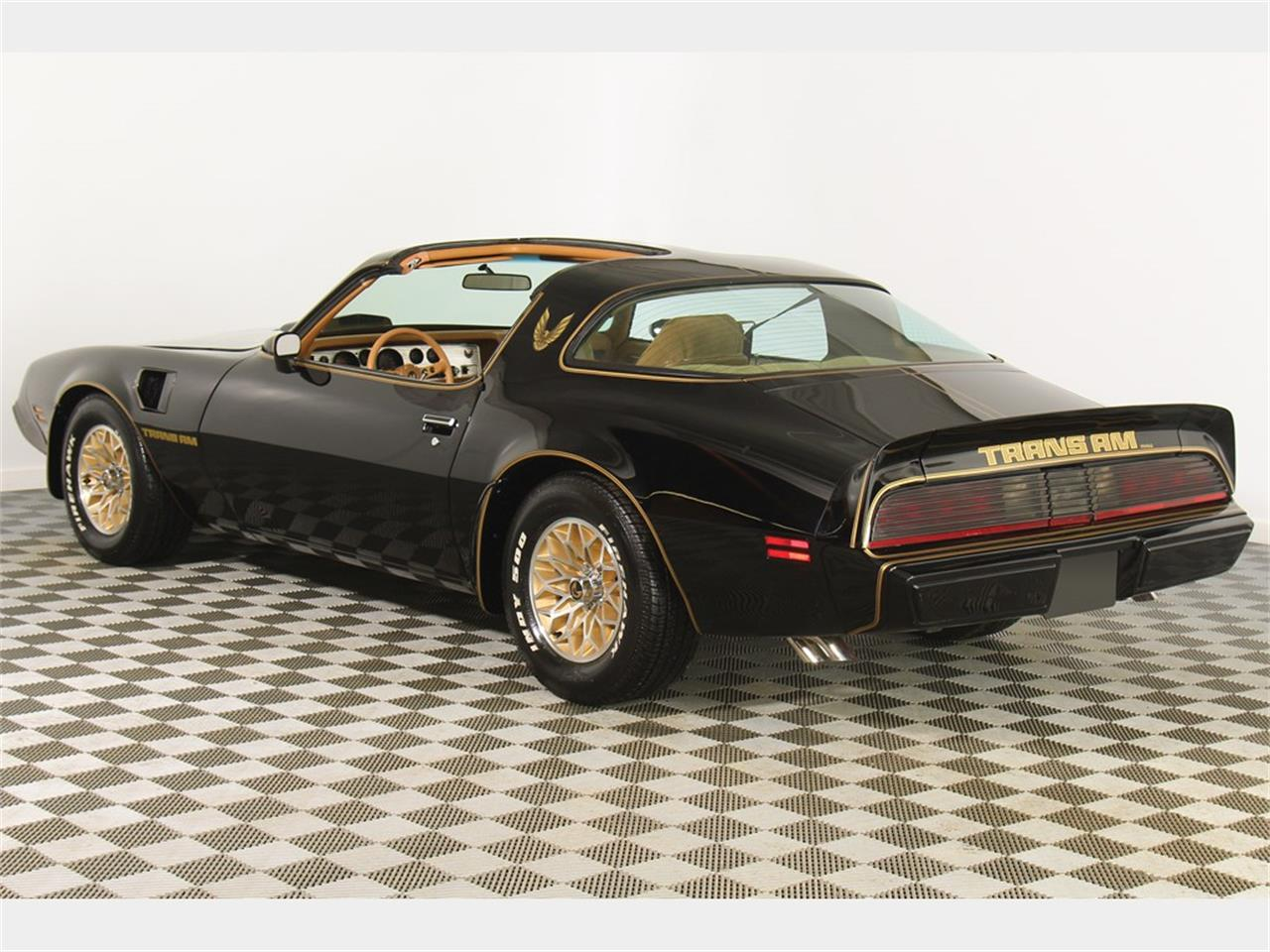 Large Picture of 1979 Firebird Trans Am - QKU9