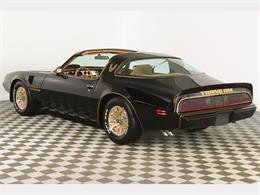 Picture of 1979 Firebird Trans Am located in Indiana Auction Vehicle Offered by RM Sotheby's - QKU9