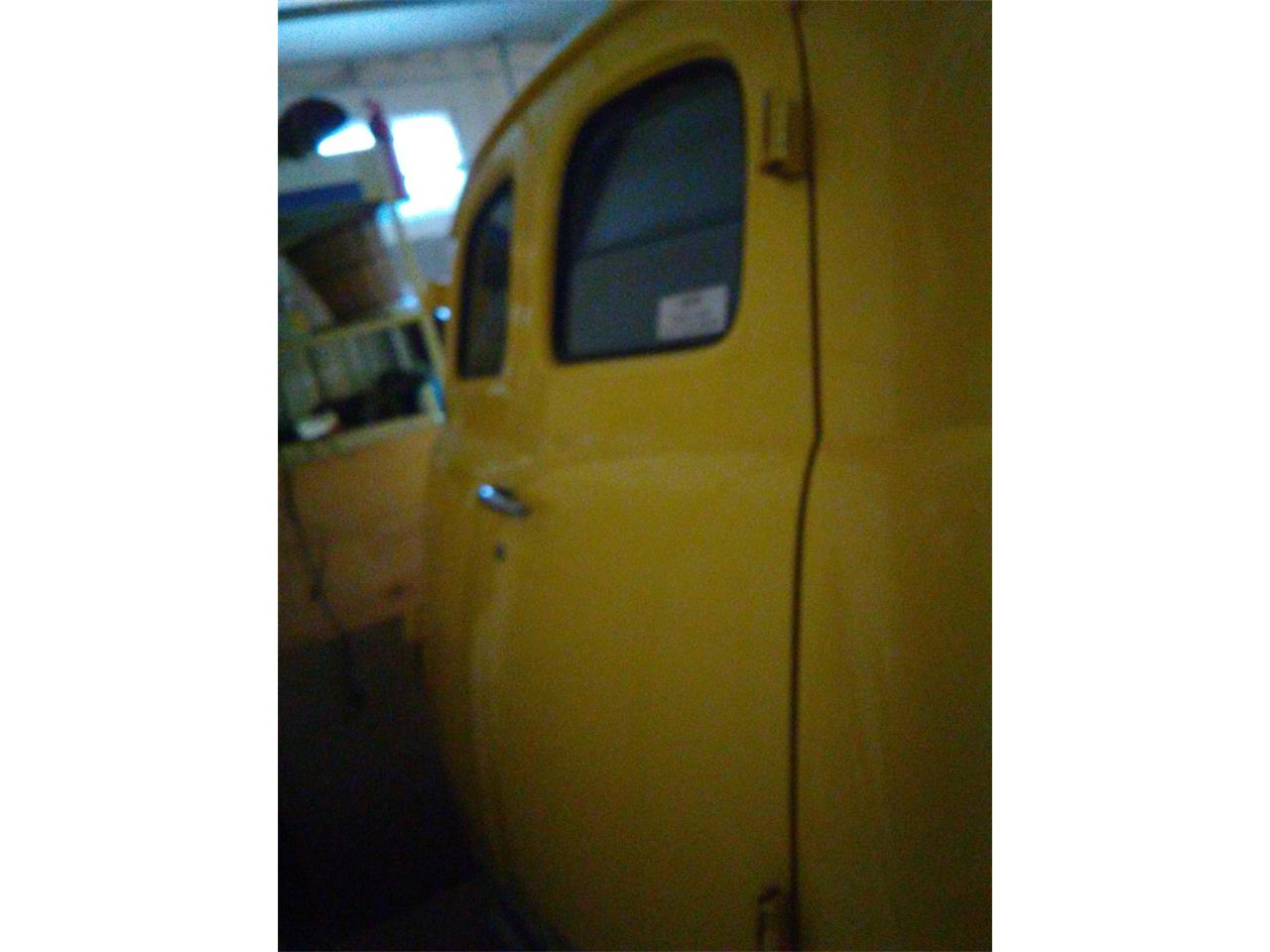 Large Picture of '48 Panel Truck - QPT2