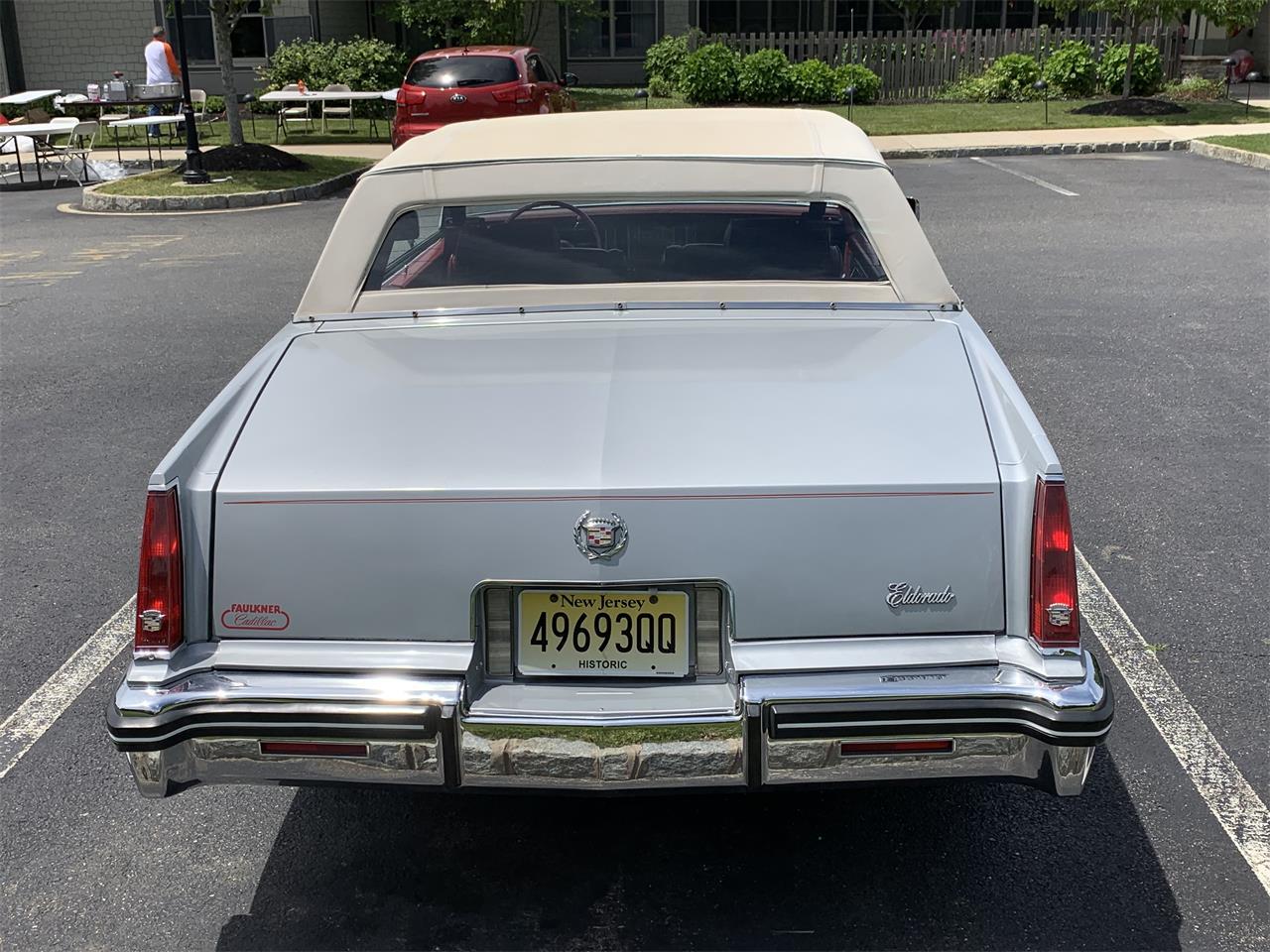 Large Picture of '82 Eldorado - QPT3