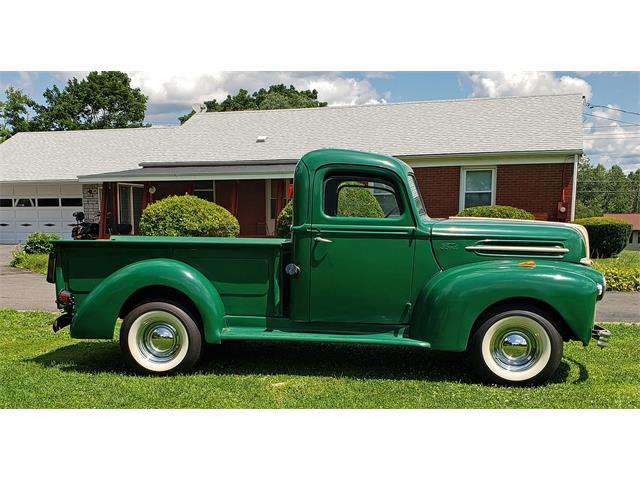 Picture of '42 1/2 Ton Pickup - QPT6