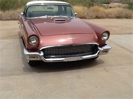 Picture of '57 Thunderbird - QPTE