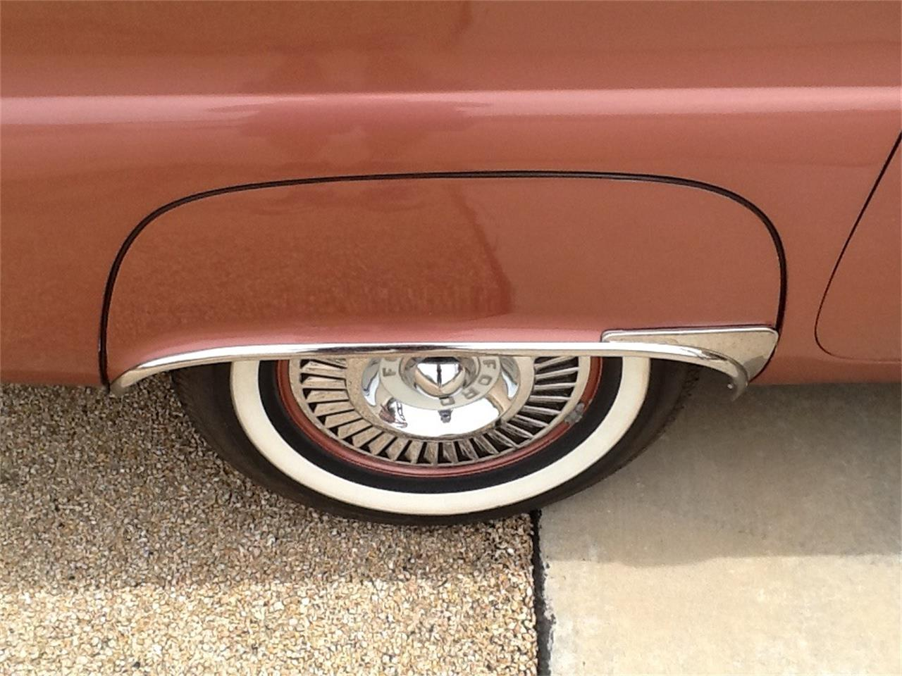Large Picture of '57 Thunderbird - QPTE