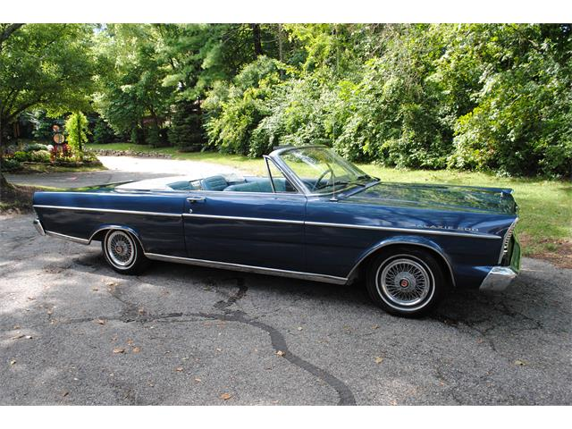 Picture of '65 Galaxie 500 - QPTG