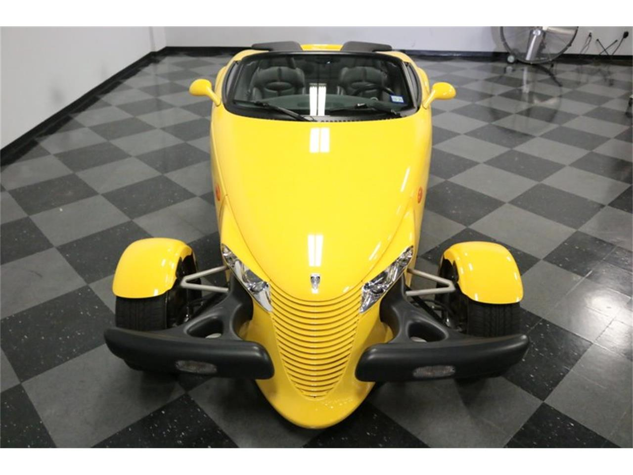 Large Picture of '02 Prowler - QPTK