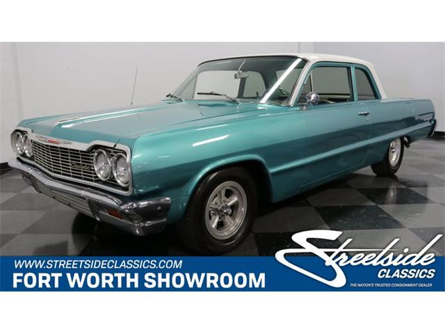 Picture of '64 Biscayne - QPTL