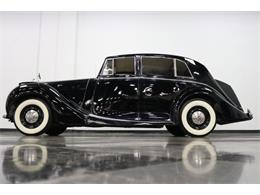 Picture of '49 Mark VI Offered by Streetside Classics - Dallas / Fort Worth - QPTN