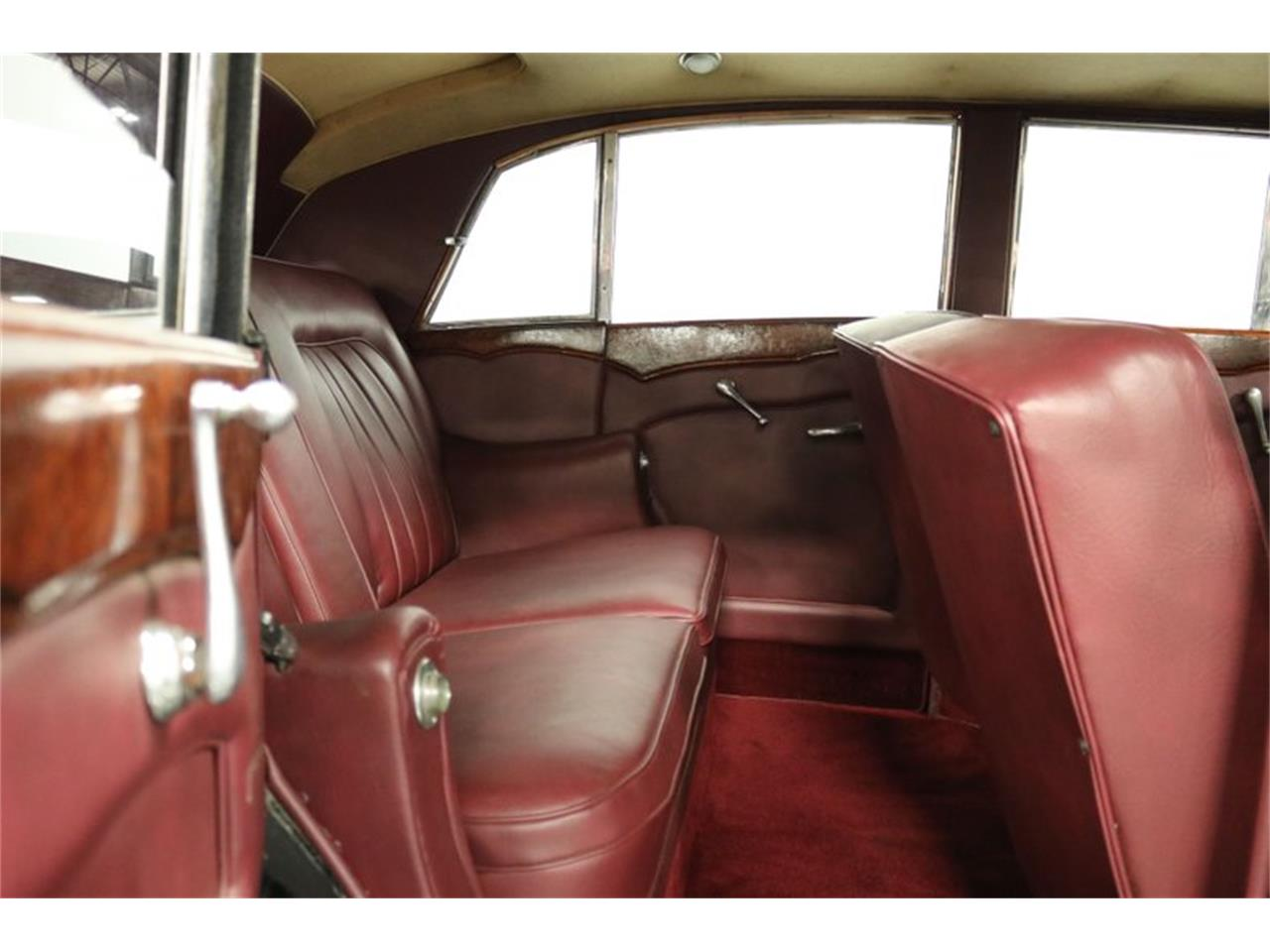 Large Picture of '49 Mark VI located in Texas - $29,995.00 Offered by Streetside Classics - Dallas / Fort Worth - QPTN