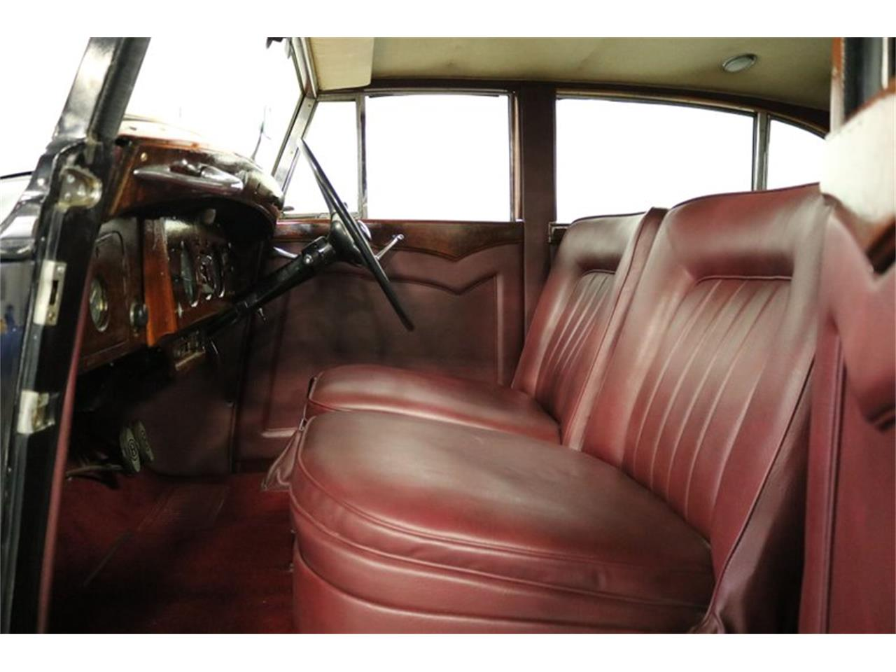 Large Picture of 1949 Mark VI located in Texas Offered by Streetside Classics - Dallas / Fort Worth - QPTN