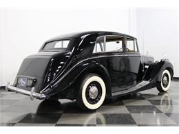 Picture of Classic 1949 Mark VI - $29,995.00 Offered by Streetside Classics - Dallas / Fort Worth - QPTN
