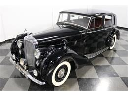 Picture of 1949 Mark VI - $29,995.00 Offered by Streetside Classics - Dallas / Fort Worth - QPTN