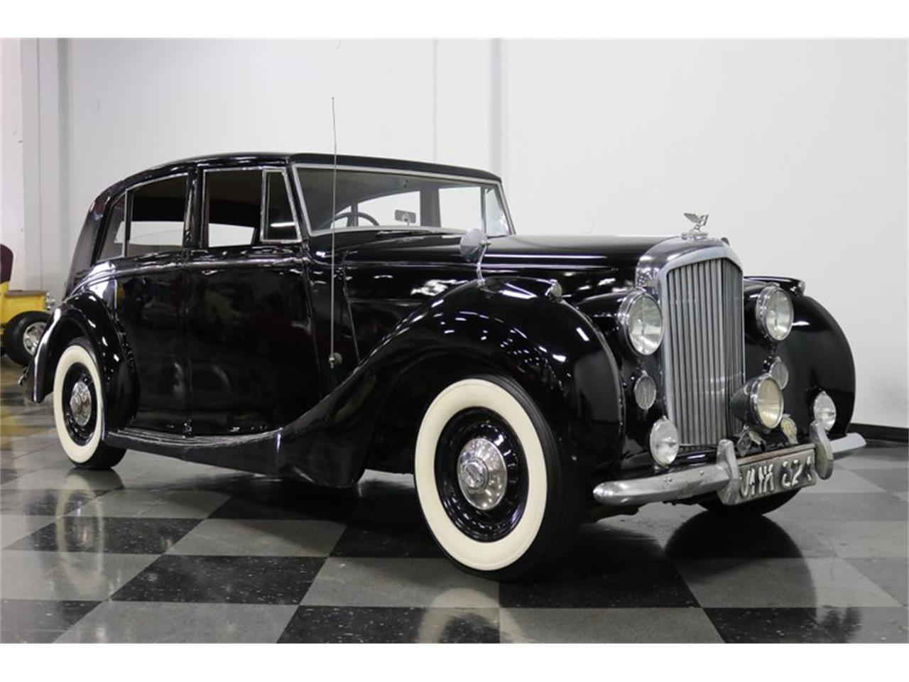 Large Picture of Classic 1949 Bentley Mark VI - QPTN