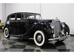 Picture of 1949 Bentley Mark VI - $29,995.00 - QPTN