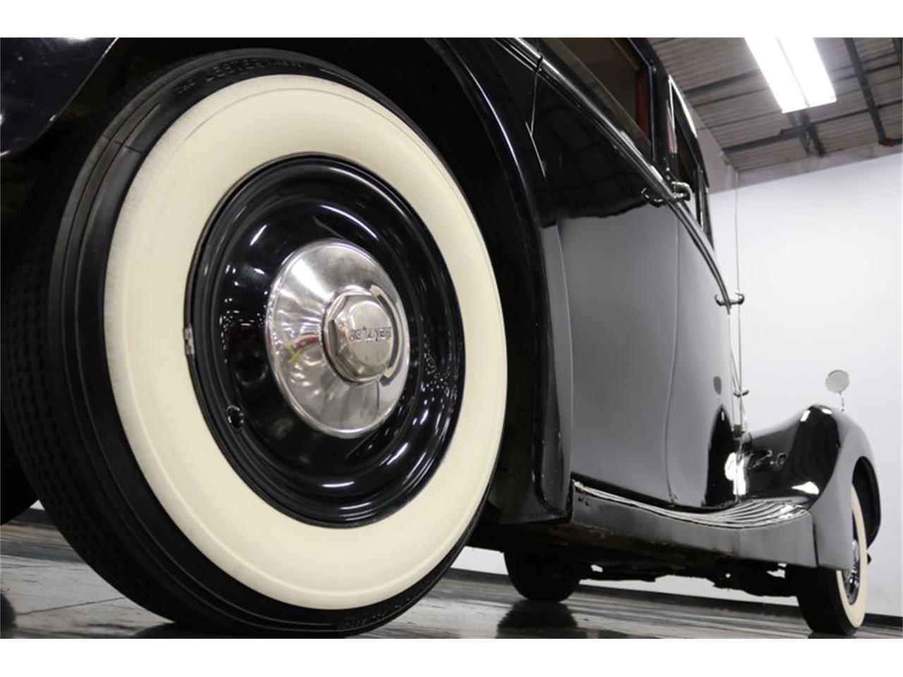 Large Picture of Classic '49 Bentley Mark VI located in Ft Worth Texas - QPTN