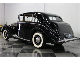Picture of Classic 1949 Bentley Mark VI located in Ft Worth Texas - $29,995.00 - QPTN