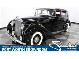 Picture of '49 Bentley Mark VI - $29,995.00 Offered by Streetside Classics - Dallas / Fort Worth - QPTN