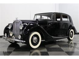 Picture of 1949 Mark VI Offered by Streetside Classics - Dallas / Fort Worth - QPTN
