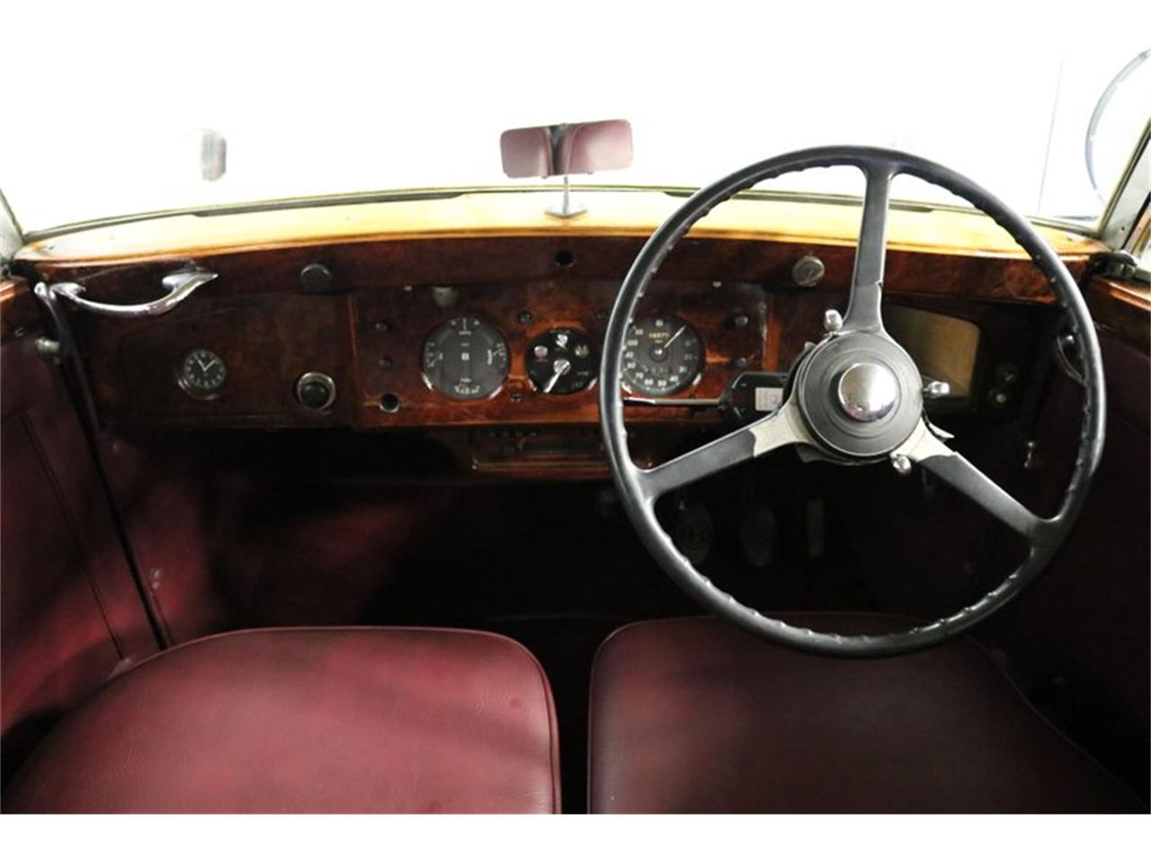 Large Picture of Classic 1949 Mark VI located in Texas Offered by Streetside Classics - Dallas / Fort Worth - QPTN