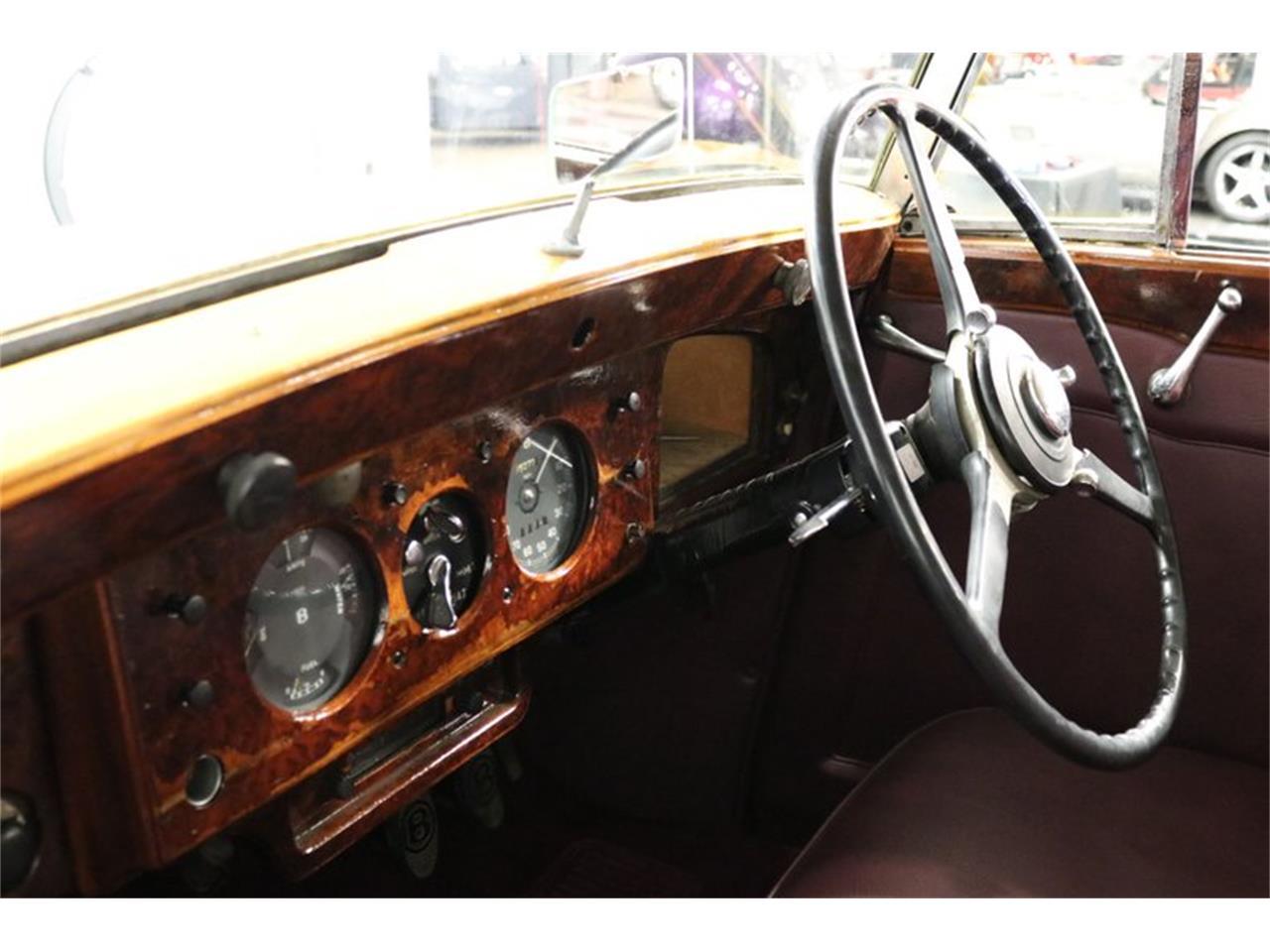 Large Picture of 1949 Mark VI - $29,995.00 - QPTN