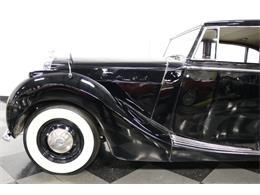 Picture of '49 Bentley Mark VI located in Texas - QPTN