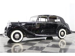 Picture of 1949 Mark VI located in Texas - $29,995.00 Offered by Streetside Classics - Dallas / Fort Worth - QPTN