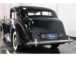 Picture of 1949 Bentley Mark VI located in Texas Offered by Streetside Classics - Dallas / Fort Worth - QPTN