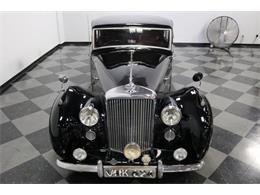 Picture of '49 Mark VI located in Ft Worth Texas - $29,995.00 Offered by Streetside Classics - Dallas / Fort Worth - QPTN