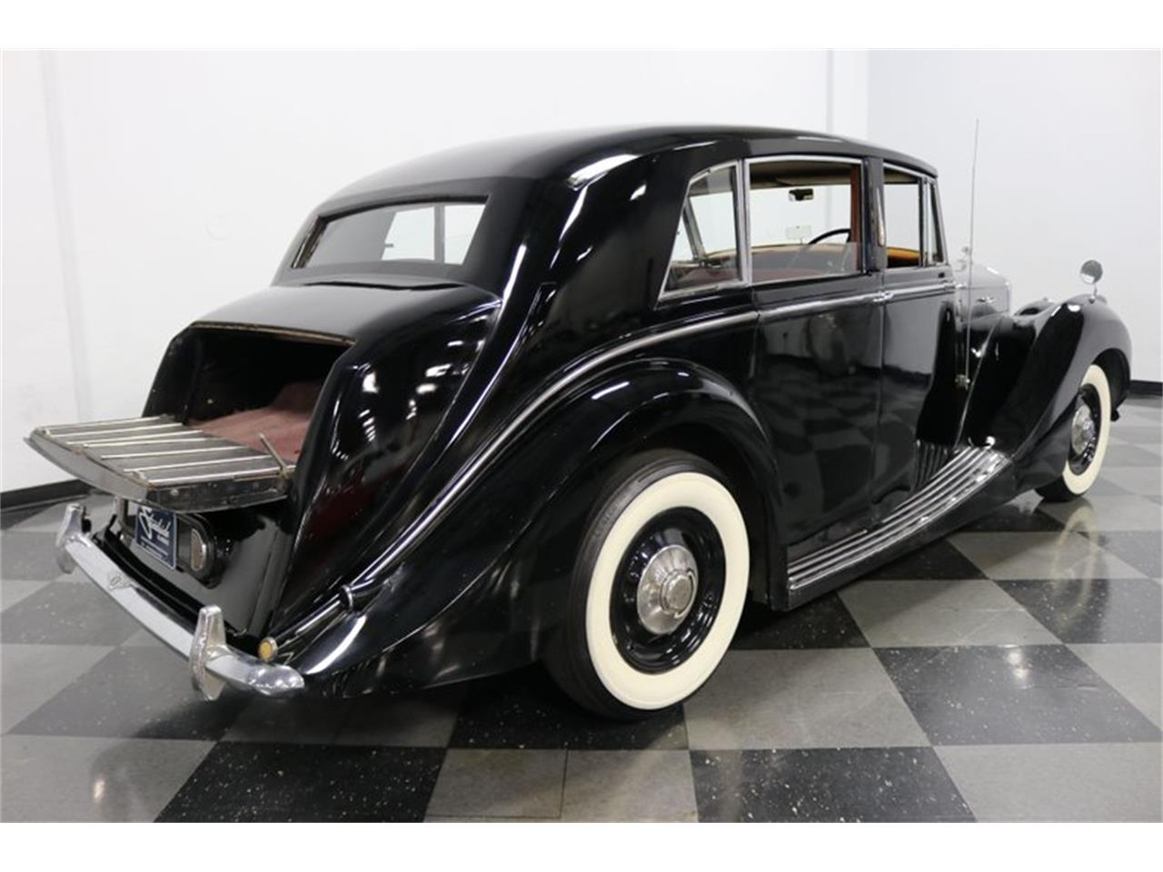 Large Picture of Classic 1949 Bentley Mark VI located in Texas - $29,995.00 - QPTN