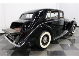 Picture of '49 Mark VI located in Ft Worth Texas Offered by Streetside Classics - Dallas / Fort Worth - QPTN