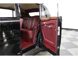 Picture of '49 Bentley Mark VI Offered by Streetside Classics - Dallas / Fort Worth - QPTN