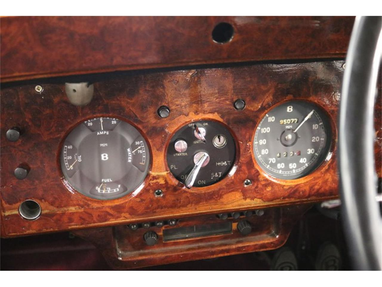 Large Picture of 1949 Mark VI Offered by Streetside Classics - Dallas / Fort Worth - QPTN