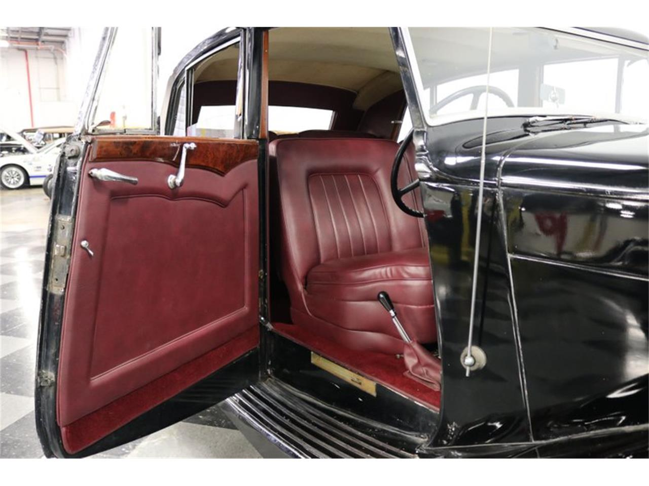 Large Picture of Classic 1949 Mark VI located in Ft Worth Texas - $29,995.00 Offered by Streetside Classics - Dallas / Fort Worth - QPTN