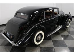 Picture of 1949 Mark VI located in Ft Worth Texas - $29,995.00 - QPTN