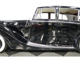 Picture of Classic 1949 Mark VI located in Texas Offered by Streetside Classics - Dallas / Fort Worth - QPTN