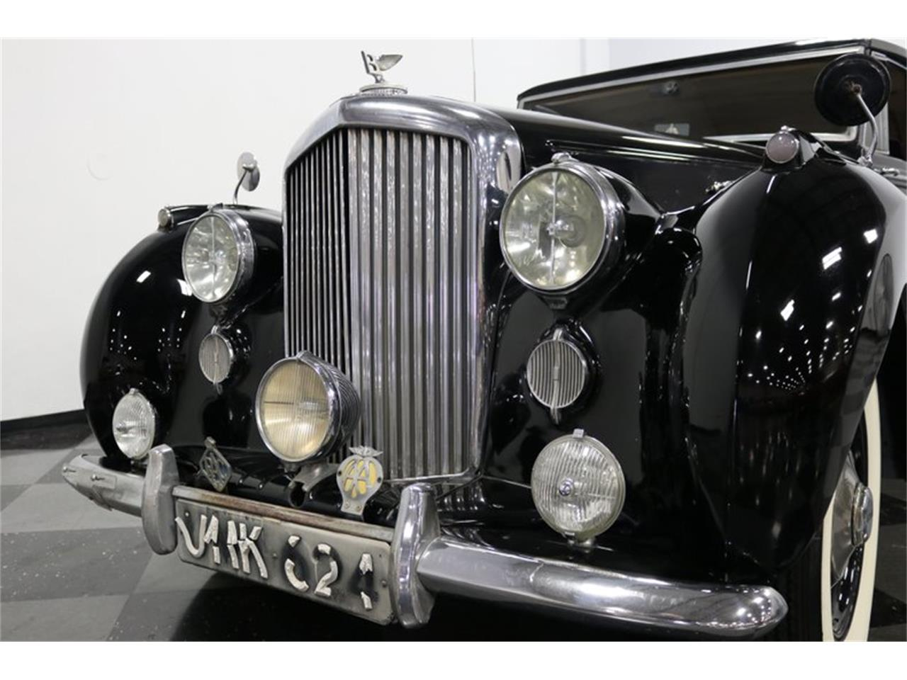 Large Picture of 1949 Bentley Mark VI located in Texas - $29,995.00 - QPTN